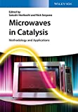 img - for Microwaves in Catalysis: Methodology and Applications book / textbook / text book