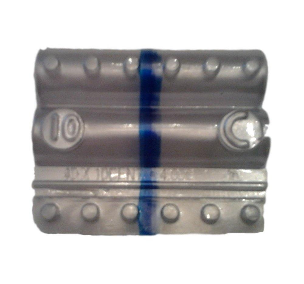 Blister per monete euro - Kit 100 blister portamonete da 10 centesimi Iternet