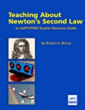 Teaching about Newton's Second Law, Robert A. Morse, 1931024170