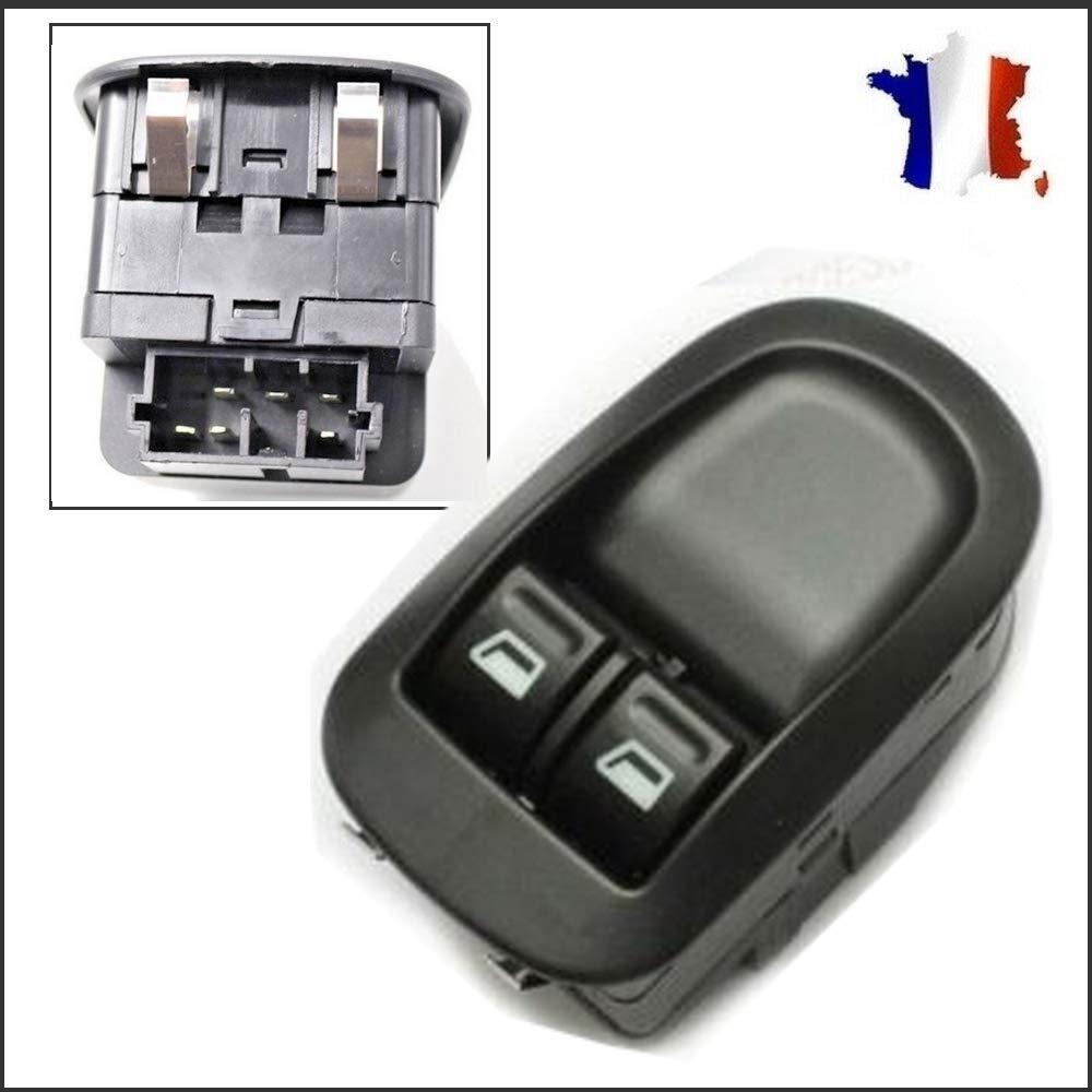 Scudo 206 306 Expert Commande bouton l/ève vitre /électrique pour Jumpy