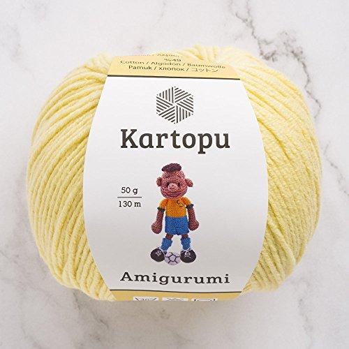 Kartopu Amigurumi Barva: K025 alternativy - Heureka.cz | 500x500