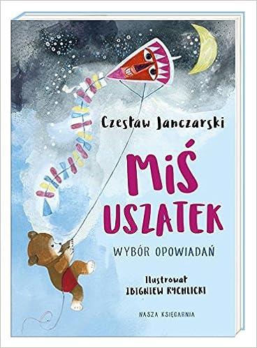 Mis Uszatek Amazones Czeslaw Janczarski Libros En