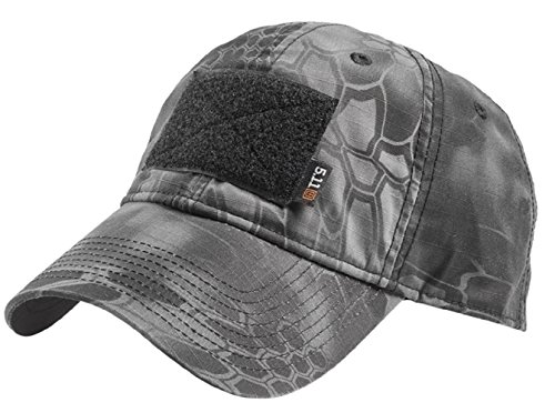 5.11 Tactical Kryptek Cap, Typhon, One Size