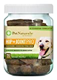 Hip + Joint Pro for Dogs Pet Naturals of Vermont 50 Chewable