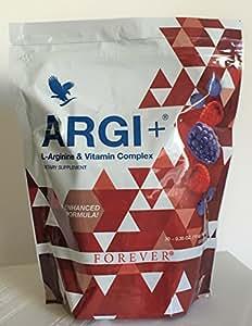 Amazon.com: Forever Argi+ & Vitamin Complex (30 packets) L