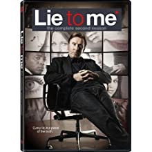 Lie to Me: Season 2 (2010)