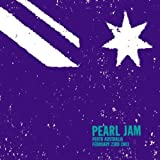 Live In Perth by Pearl Jam (2003-06-10)