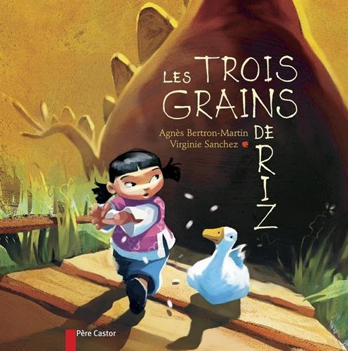 """Résultat de recherche d'images pour """"LES TROIS GRAINS DE RIZ"""""""