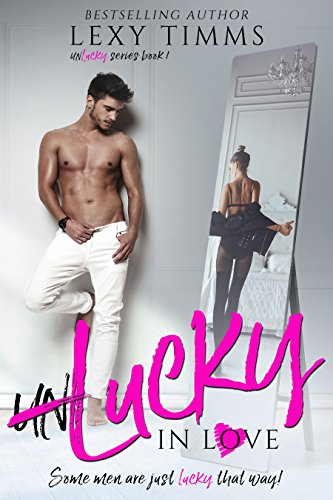 USA TODAY BESTSELLING Author, Lexy Timms, delivers a fast paced, heated romance unlike any you have read before!This federal agent has always been UNLUCKY IN LOVE.LUKE McCONNELL is neck-deep in conspiracy. With a job to do, the last thing he needs is...