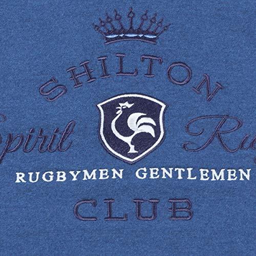 Polo Bleu Gentlemen Spirit Rugby Roi q6Z8q