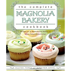 Ratings and reviews for The Complete Magnolia Bakery Cookbook: Recipes from the World-Famous Bakery and Allysa Torey's Home Kitchen