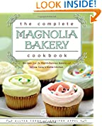 #6: The Complete Magnolia Bakery Cookbook: Recipes from the World-Famous Bakery and Allysa Torey's Home Kitchen