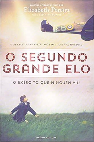 Book O Segundo Grande Elo (Em Portuguese do Brasil)