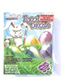Dudley's Eggceptional Decorating Kit - ''Brazzle Dazzle'' - Egg Decorating Kit Bundle - Set of 2