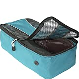eBags Shoe Bag (Aquamarine)
