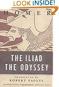 #10: The Iliad / The Odyssey