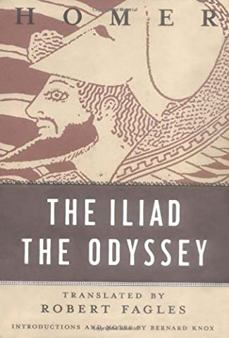 The Iliad / The Odyssey (Adventures Of Odessy)
