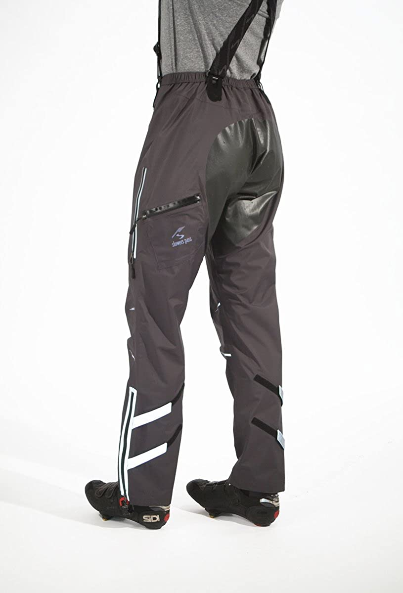 Showers Pass Womens Refuge Pants Waterproof and Breathable Cycle Pants