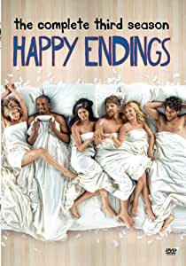 HAPPY ENDINGS (2011) - SEASON 03