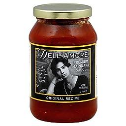 Dell Amore Sauce Marinara Orgnl