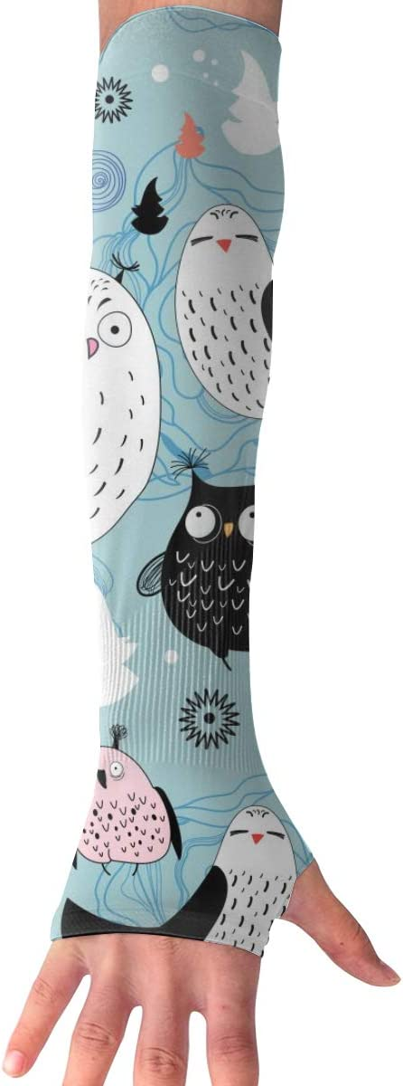 MASDUIH Mysterious Owl...