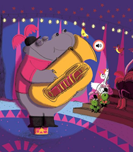 Poppy and the Brass Band: With 16 musical instrument sounds! by Walter Foster Jr (Image #6)