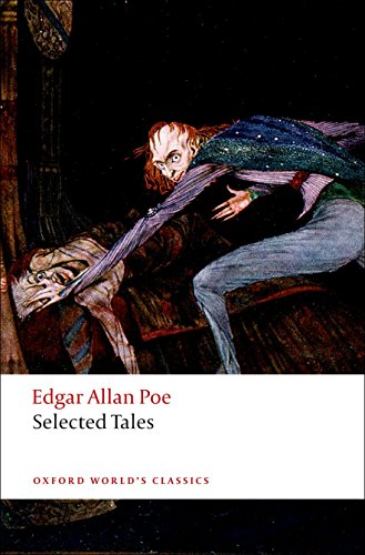 Selected Tales (Oxford Worlds Classics)