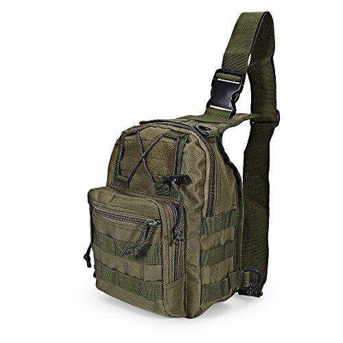 23b6e2378778 Jual X-Cat Tactical Sling Bag