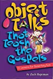 Object Talks That Teach the Gospels, Zach Hapeman, 0784709416