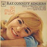 Ray Conniff: So Much in Love [Vinyl LP] [Mono]
