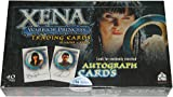 Xena: Warrior Princess Trading Cards Seasons 4 & 5 Box of 40 Packs of 9 Cards Each