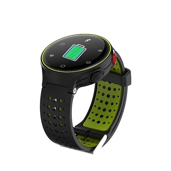 Smart Watch STRIR X2 Reloj Inteligente Smart Watch Bluetooth 4.0 GPS WatchTracker IP68 impermeable de Natación Reloj Deportes Inteligentes ...