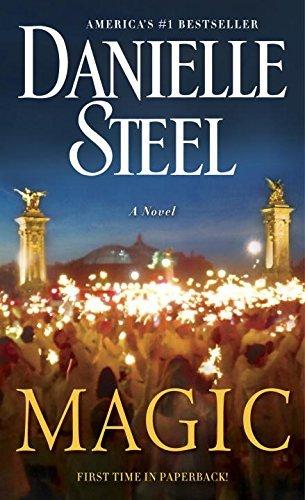 Magic Novel Danielle Steel