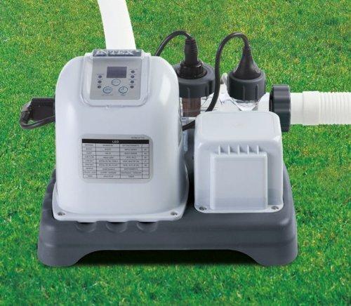 Intex Krystal Clear Saltwater Water Sanitizing System 54601WL