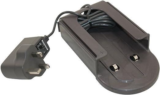 91244107 aspirador dyson DC16 mano Cargador de batería: Amazon.es: Hogar