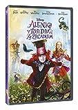 Alenka v risi divu: Za zrcadlem (Alice Through the Looking Glass)