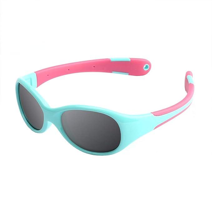 Amycute Gafas de Sol para Niños, Gafas infantiles, 100 ...