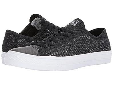 7edd3aa113d96a Converse Chuck Taylor x Nike Flyknit Ox Size  9.5 D(M) US  Amazon.co ...