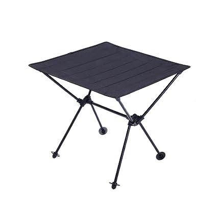 Amazon.com: lovehike portátil ligero, plegable Mesa de ...