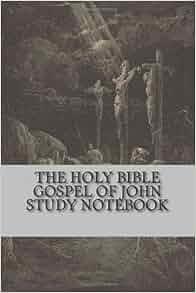 gospel of john study pdf