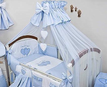 reg to fit COT 60x120cm Pattern 21 3 Piece Nursery Baby Bedding Set