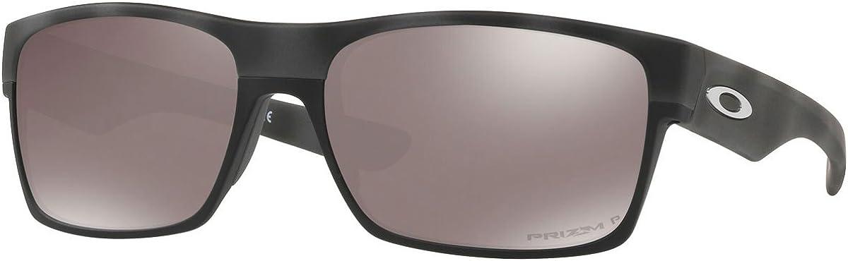 Oakley Men s OO9189 TwoFace Square Sunglasses