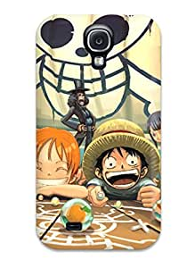 Alicia Russo Lilith's Shop Galaxy S4 Case Cover Skin : Premium High Quality One Piece Marble Play Case
