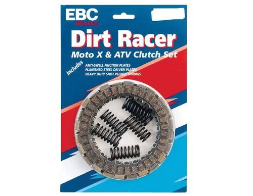 Ebc Clutch Plates and Springs Kit Fits Honda Crf450x 2005-2009 Crf450 (Ebc Clutch Spring Kit)