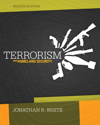 Download Terrorism and Homeland Security Pdf