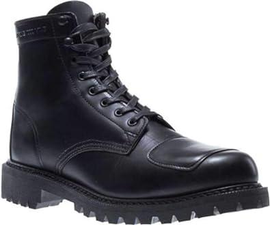 7822ac1f8b1 Amazon.com | Wolverine 1000 Mile Men's Dylan Moto Boots | Boots