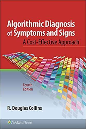 Algorithmic Diagnosis of Symptoms and Signs - Kindle edition