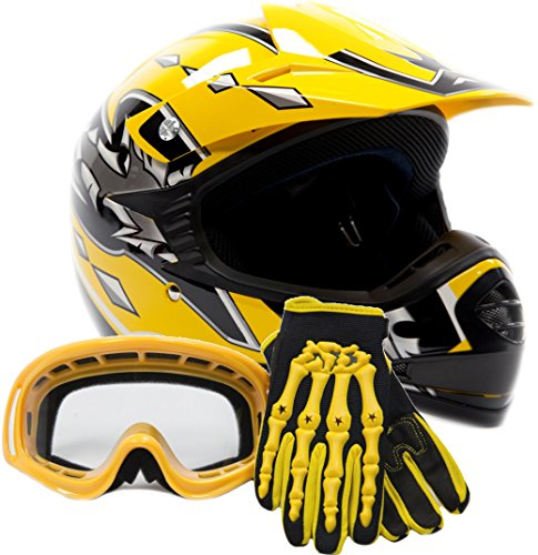 Motocross Gear Combos - 4