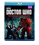 Doctor Who: The Husbands of River Song [Blu-ray]