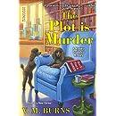 The Plot Is Murder (Mystery Bookshop)